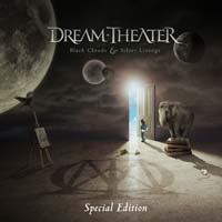 Dream Theater - Black Clouds